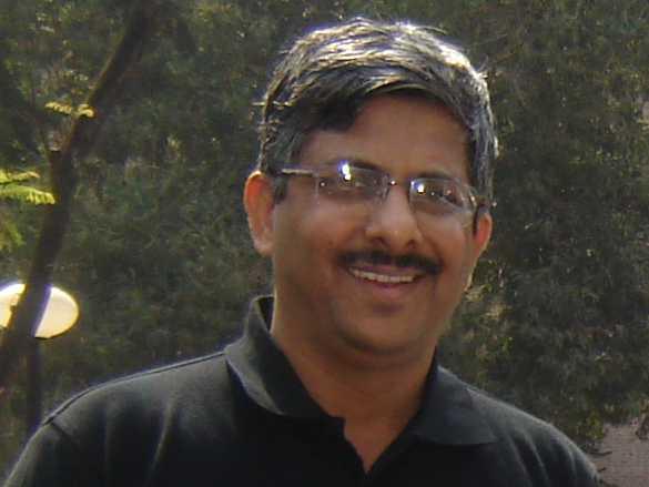 Dhirendra Tripathi